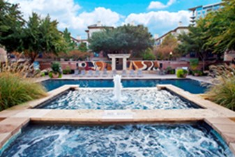 Pool at Listing #137729