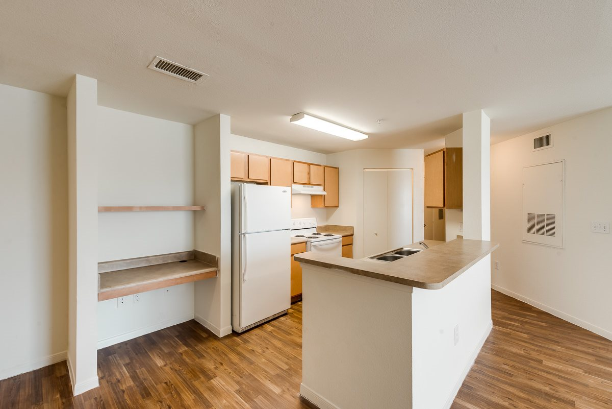Kitchen at Listing #146358