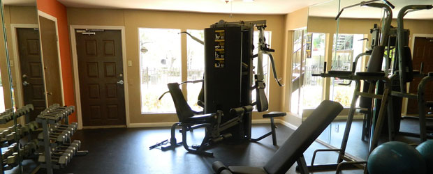 Fitness at Listing #140261