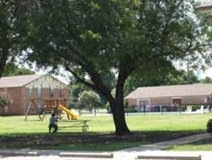 Playground at Listing #137605