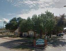 Bayou Bend Apartments Waller TX