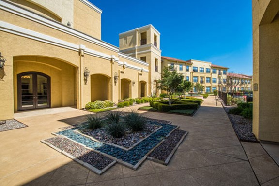 Paseo at Bee Cave Apartments
