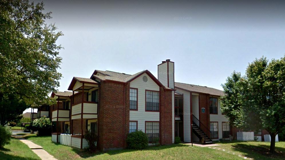 Bromley Apartments Granbury, TX