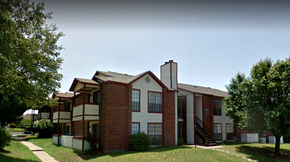 Bromley ApartmentsGranburyTX