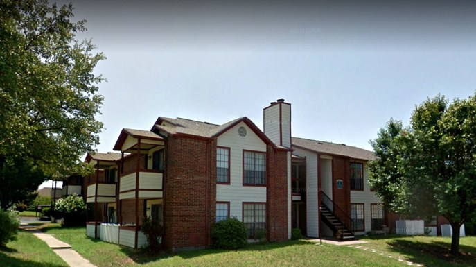 Bromley Apartments