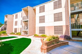 Joplin at Crestview Apartments Austin TX