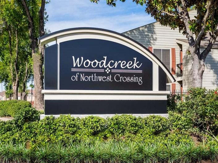 Woodcreek of Northwest Crossing Apartments