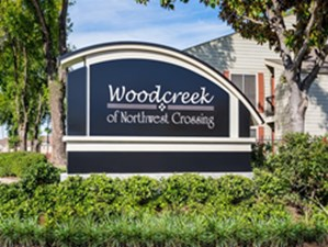 Woodcreek of Northwest Crossing at Listing #139446
