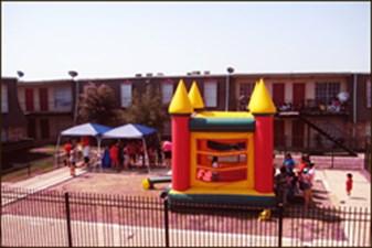 Playground at Listing #139071