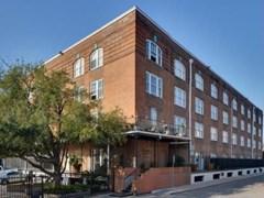 Dakota Lofts Apartments Houston TX