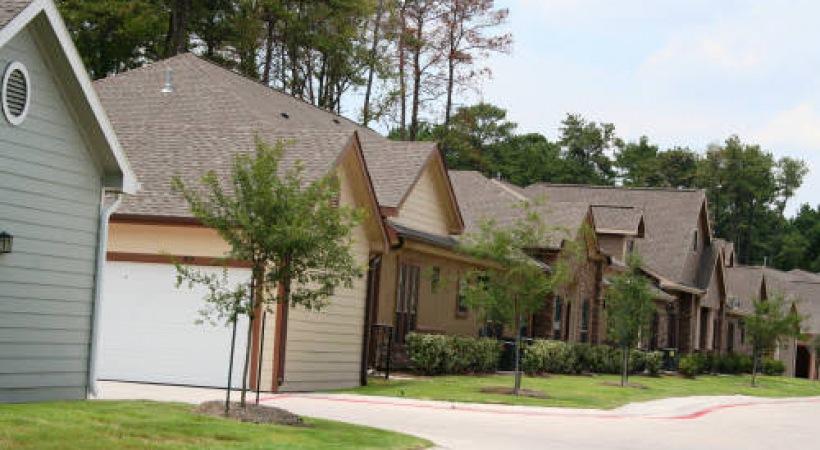 Magnolia Estates Apartments , TX