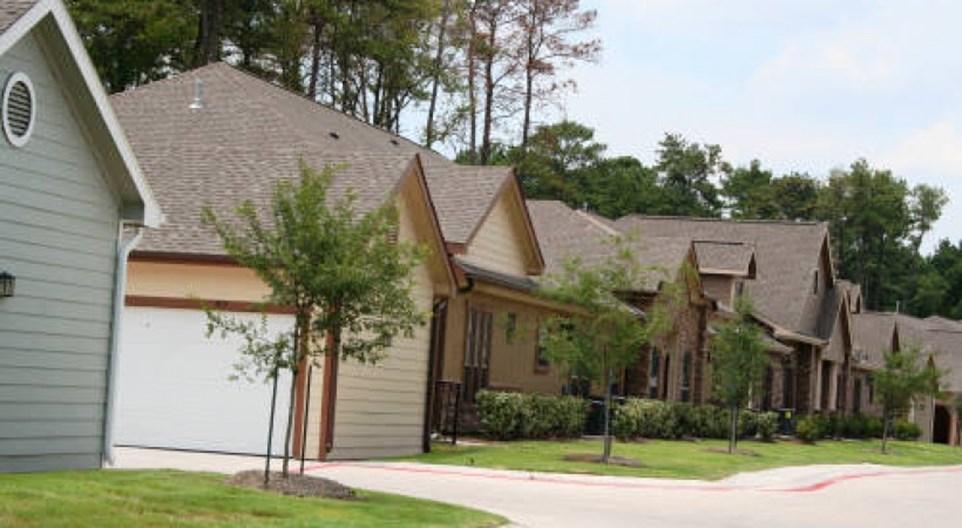 Magnolia Estates Apartments