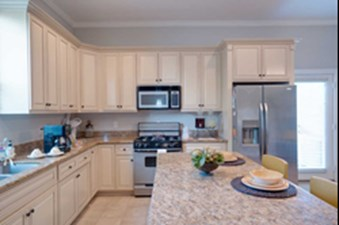 Kitchen at Listing #239859