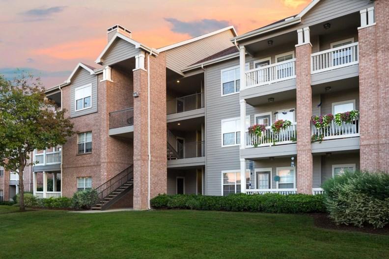 Villas at Stonebridge Ranch Apartments
