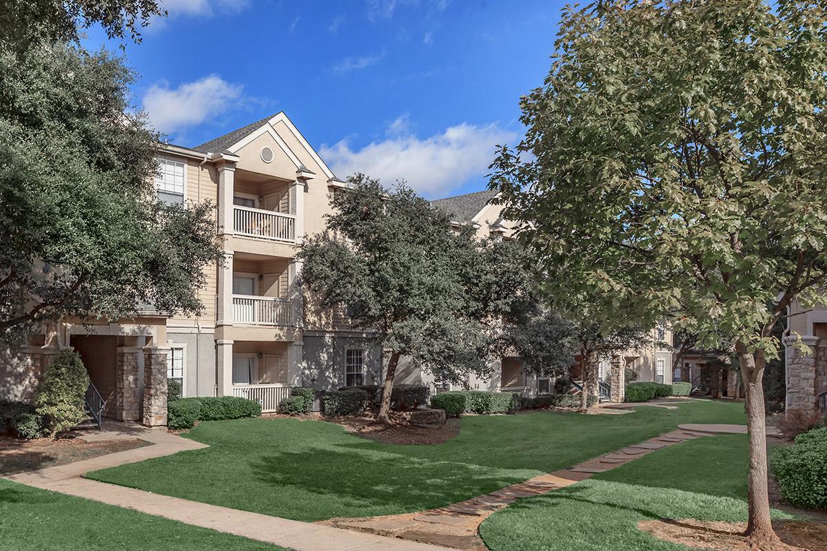 Bel Air Keystone Ranch Apartments Dallas TX