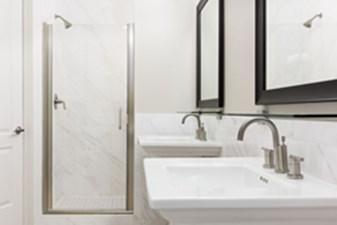 Bathroom at Listing #235598