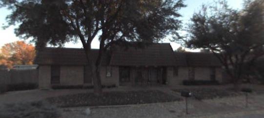 Ledgestone Apartments Fort Worth TX
