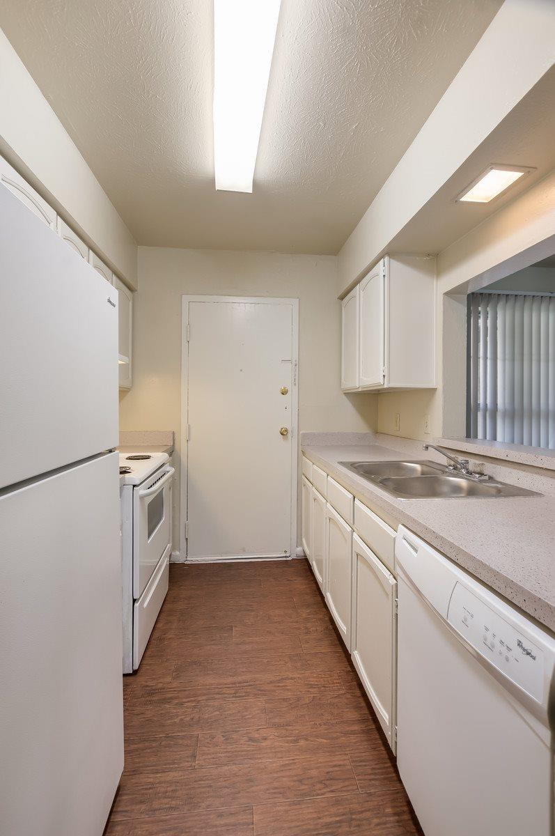 Kitchen at Listing #212831