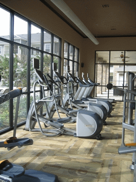 Fitness at Listing #147784
