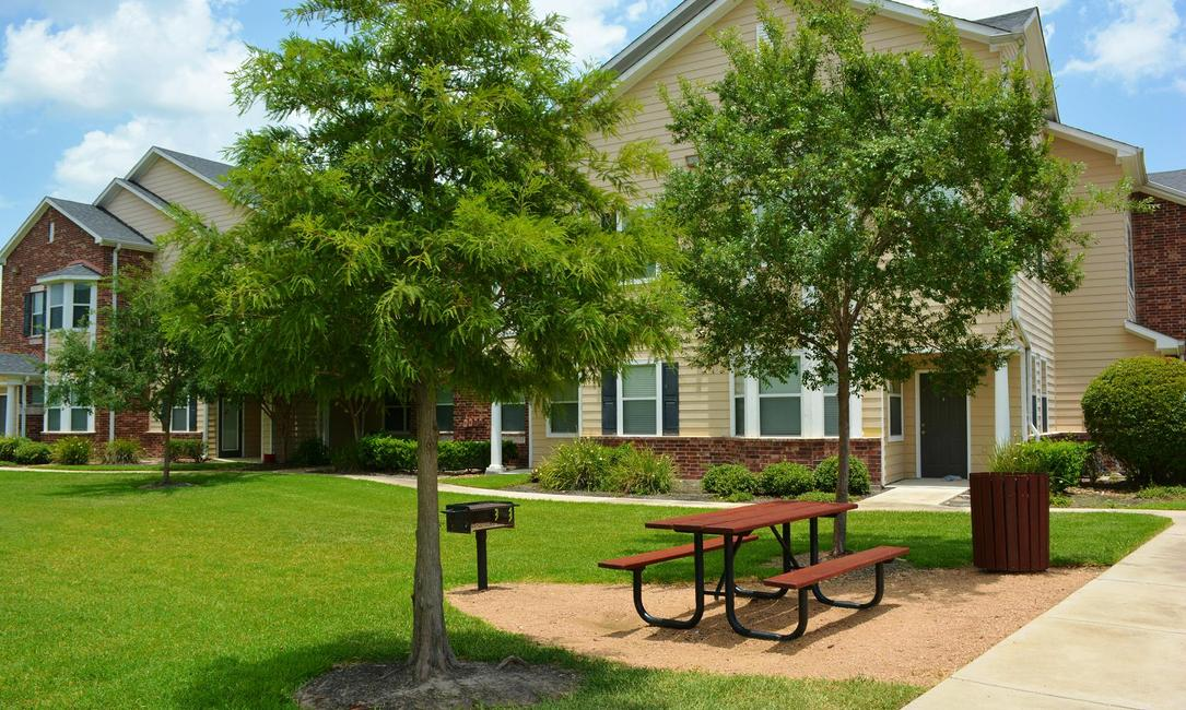 Villas at West Road Apartments Houston TX