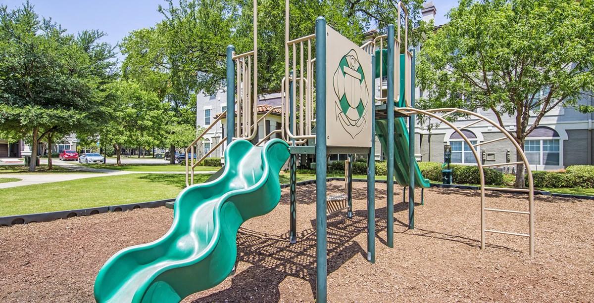 Playground at Listing #138170