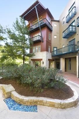 Gables West Avenue Apartments Austin, TX
