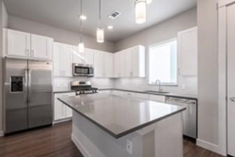 Kitchen at Listing #286427