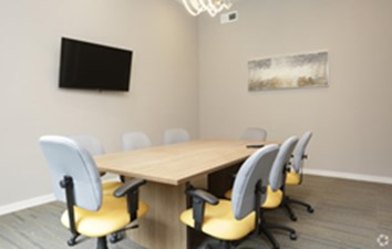 Conference Room at Listing #281914