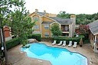Pool at Listing #135886