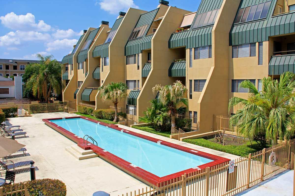 Augusta Court Apartments Houston TX