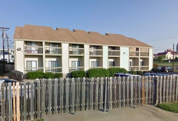 Pennfield Court ApartmentsAustinTX