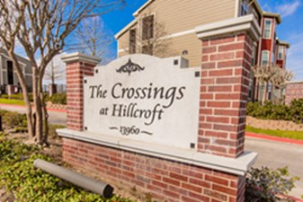 Crossings at Hillcroft at Listing #145102