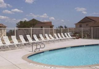 Pool at Listing #216010