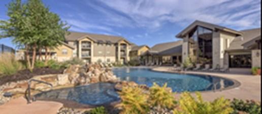 Pool at Listing #145151