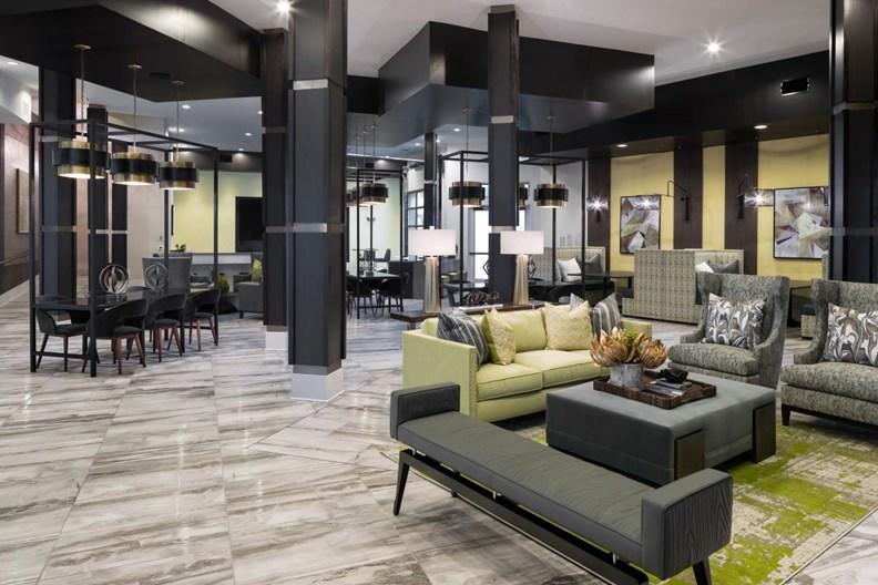 Alta Frisco Square Apartments