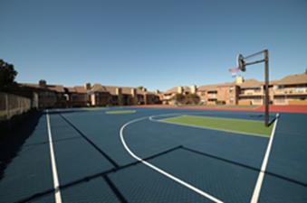 Basketball at Listing #135828