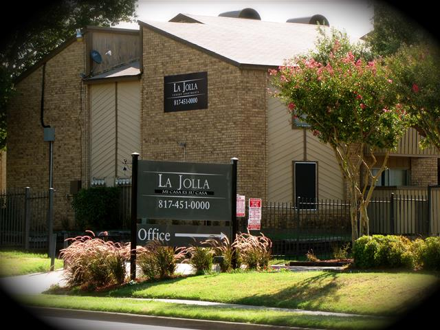 La Jolla Apartments Fort Worth TX