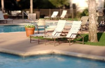 Pool at Listing #140649