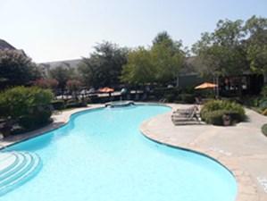 Pool at Listing #138854