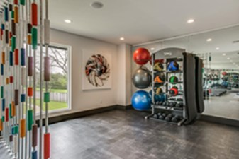 Fitness at Listing #136265