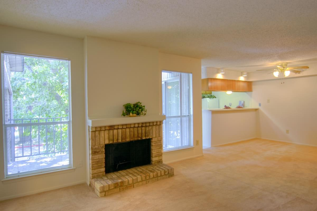 Living/Dining at Listing #135920