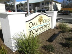 Oak Creek Townhomes Apartments Marble Falls TX