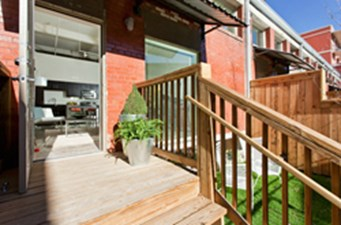 Exterior at Listing #149842