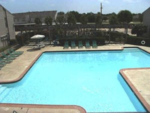 Pool at Listing #139023