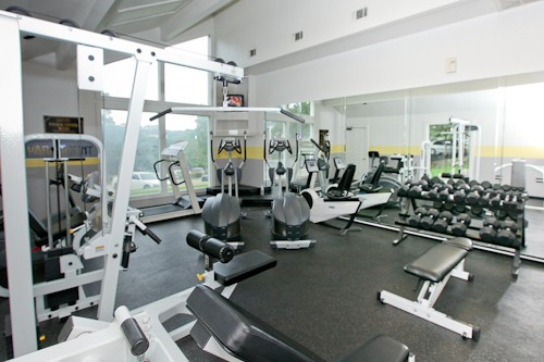 Fitness at Listing #140270