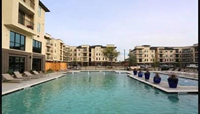 Pool at Listing #295146