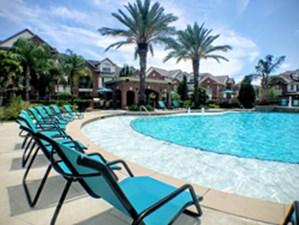 Pool at Listing #147819