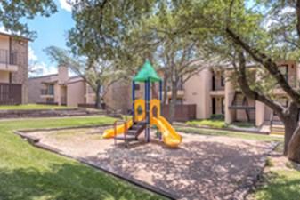 Playground at Listing #136297