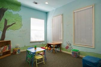 Nursery at Listing #144276