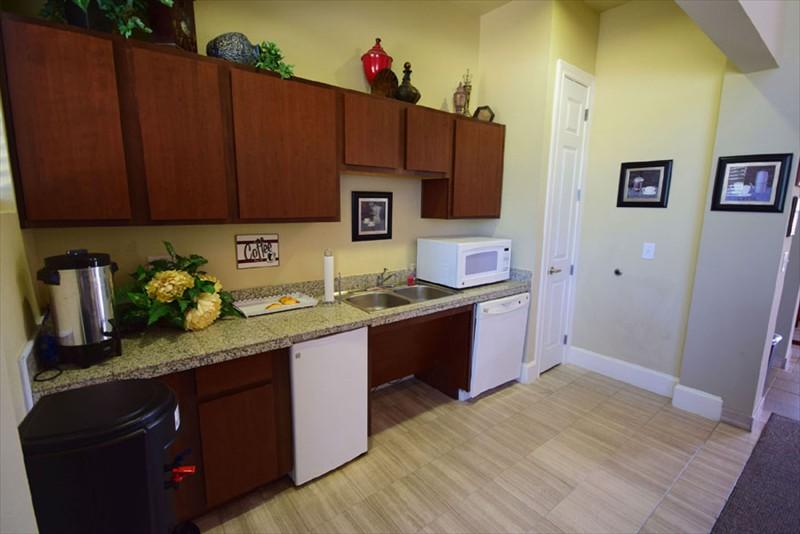 Kitchen at Listing #147090